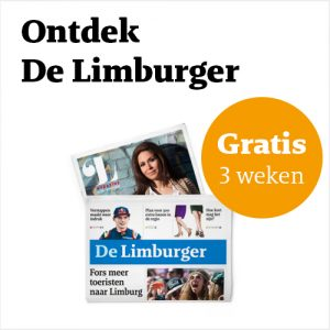 De Limburger | gratis krant 3 weken