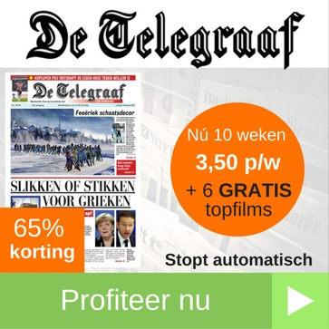 Telegraaf gratis films