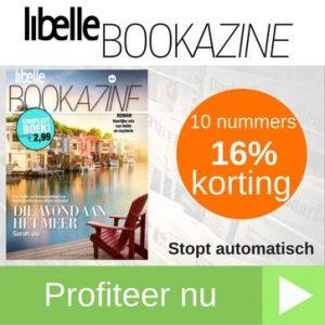 Libelle Bookazine abonnement