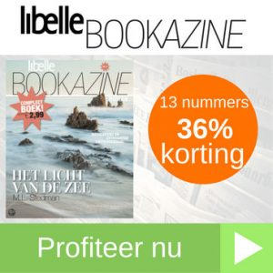 Libelle Bookazine aanbieding