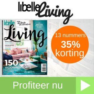 Libelle living proefabonnement