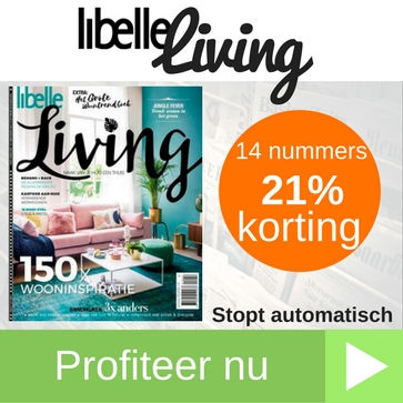 LIbelle Living aanbieding