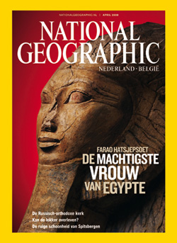 national geographic abonnement
