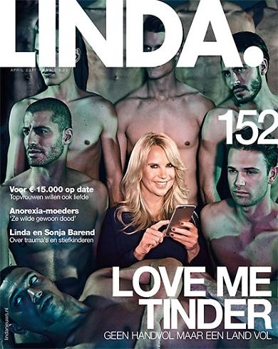 Proefabonnement Linda Mét Prijsgarantie In November