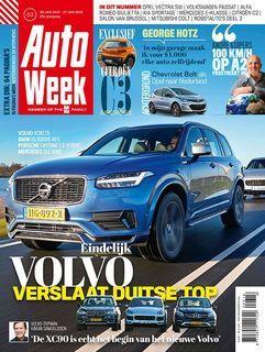 Autoweek proefabonnement