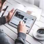 Drie onmisbare gratis apps om de krant te lezen