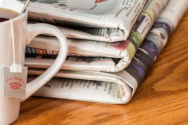 Is digitaal lezen beter voor het milieu?