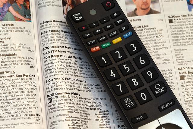 Sterft de papieren televisiegids uit?