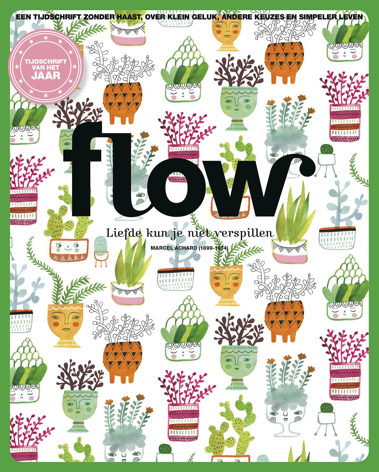 flow abonnement