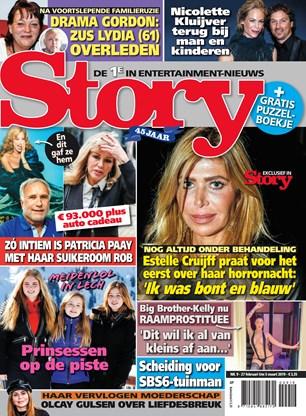 Story abonnement