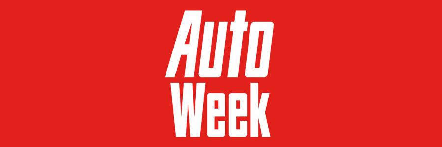 Autoweek abonnement